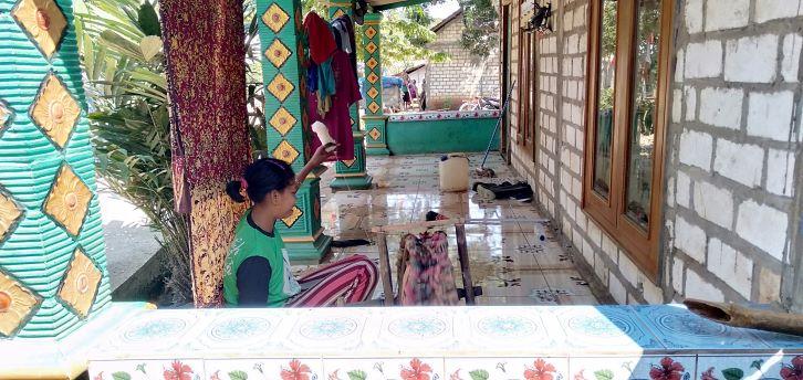 Album : Kegiatan Masyarakat Desa Gaji